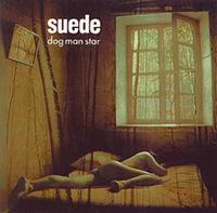 Discos: Dog man star (The London Suede, 1994)