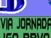 PREVIA JORNADA LIGA BBVA