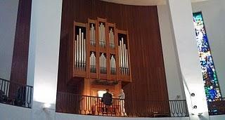 Del XXI Festival de Órgano de Asturias