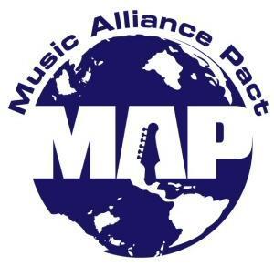 Music Alliance Pact – Mayo 2010
