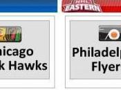 "Hockey Hielo: Canadien Flyers hacen temblar ""statu quo"" NHL."