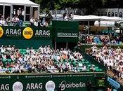 Düsseldorf Nice, previas Grand Slam francés