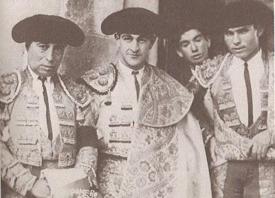 REPUBLICA,  GUERRA CIVIL Y TOROS III