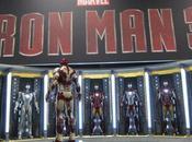 Algunas imágenes armaduras lucirá Tony Stark tercera parte 'Iron Man'