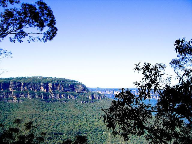 Recordando Australia