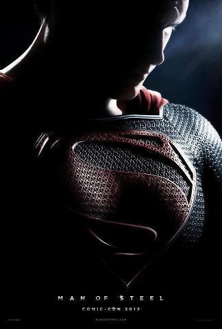 LLegó la hora de Superman!