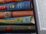 Cuando saga muestra intratable. Lista libros vendidos formato electrónico