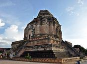 templo Chedi Luang