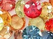 Como piedras preciosas