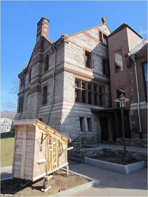 Casas realizadas con Material reciclado lo último en arquitectura