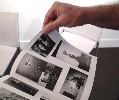 """Un fotógrafo cubano """"redescubre"""" a los artistas del exilio"""
