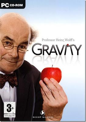 Professor Heinz Wolff's Gravity (PC Games)