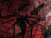 Spiderman real: detalle Amazing Spider-Man