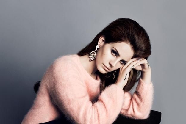 Lana del Rey: nueva imagen de H