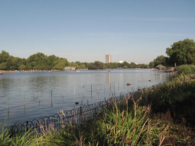 Parques de Londres: Caminando por el corazón verde de la ciudad (2da parte)