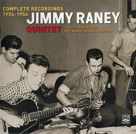 Jimmy Raney Quintet – Complete Recordings 1954-1956