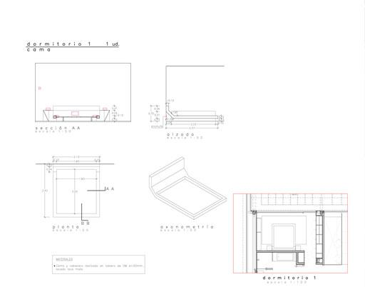 Os presentamos un nuevo interiorismo A-cero para una exclusiva vivienda situada en las afueras de Madrid