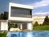 Proceso constructivo vivienda A-cero situada Tarifa