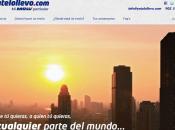 reinventa servicio 'Yatelollevo.com' para llegar cualquier parte este verano