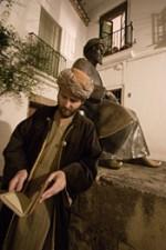 Paseos y música sefardí en Córdoba