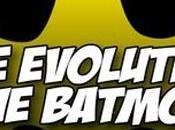 vueltas evolución Batmóvil