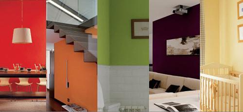 C mo pintar una habitaci n elegir el color paperblog - Como elegir el color de las paredes ...