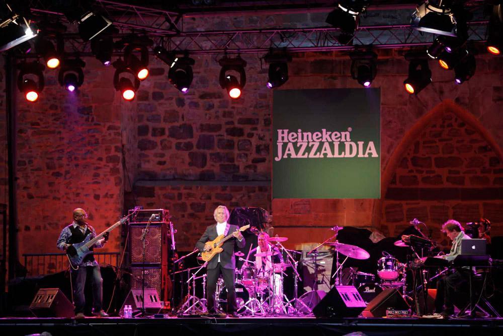 Jazzaldia 2012