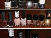 Obsesión: esmaltes