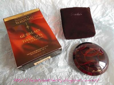 Terracotta 4 seasons de Guerlain en Perfume's Club