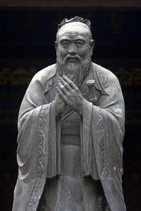 Confucio – Las Analectas, de Leys Simon