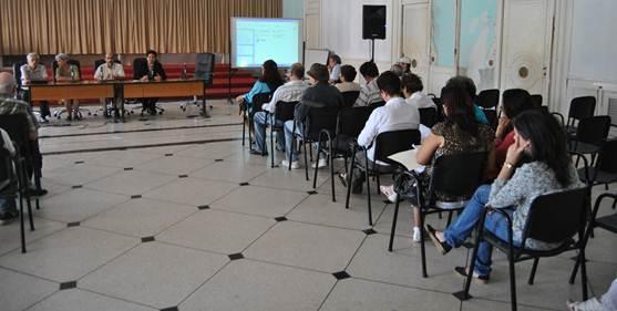 Convocatoria a la XVI Conferencia Científica del ISA