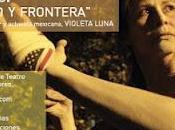 Cuerpo: Territorio Frontera