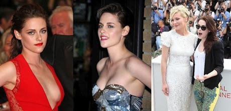 Kristen Stewart: ¿Aumento de pecho?
