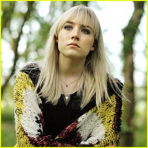 Saoirse Ronan: Blonde For 'How I Live Now'