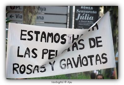 Barcelona sale a la calle contra el mayor ajuste de la era democrática.