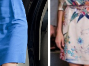 Kate Middleton Stella McCartney Letizia Oeriz Zara