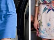 Kate Middleton Stella McCartney Letizia Oeriz Zara