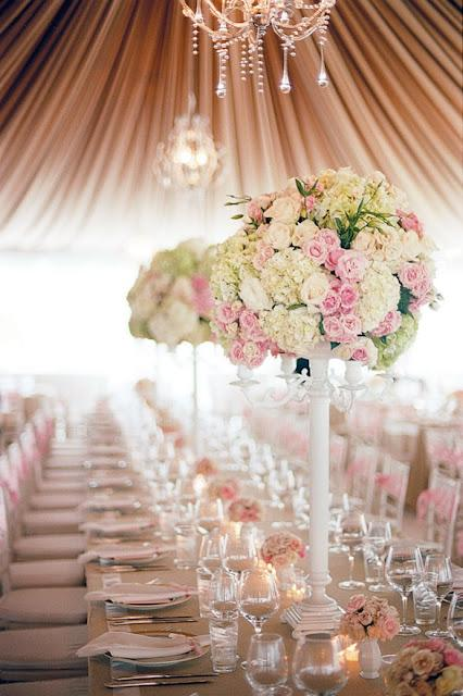 Centros de mesa para bodas paperblog - Centros de mesas para bodas ...