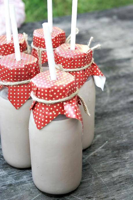 Por un picnic tranquilo: tapas para tus bebidas
