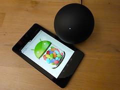 La Tablet Nexus 7, ¿Se convertirá en otro exito de Google?