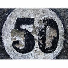 Reflexiones a los 50
