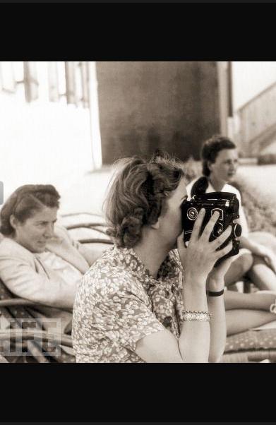 La vida cotidiana de Eva Braun