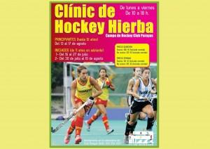 Campus de Hockey en Club Deportivo Parayas