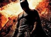 Batman caballero oscuro: leyenda renace
