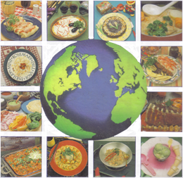 Introducci n a la cocina internacional paperblog for Introduccion a la gastronomia pdf