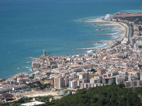 Sitges barcelona paperblog - Fotos de sitges barcelona ...