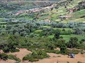 Paisajes Marruecos