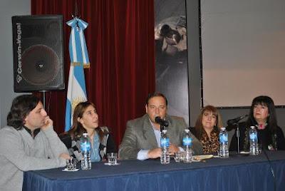 MÓNICA FELICES: DEFENSORA DEL PUEBLO ADJUNTA DE GENERAL PUEYRREDÓN