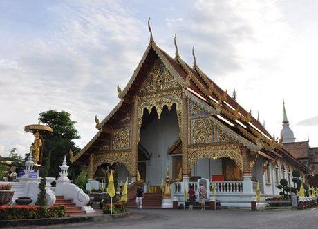 Wat Phra Singh 2 Wat Phra Singh