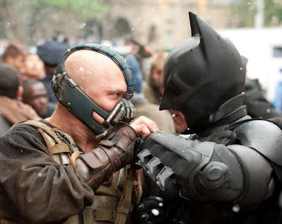 Batman: El Caballero de la Noche Asciende (The Dark Knight Rises)